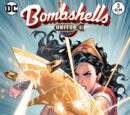 Bombshells United Vol 1 3