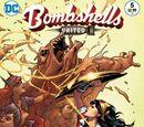 Bombshells United Vol 1 5