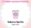 Sakura Spritz