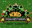 Codename: Kids Next Door Season 5 episodes