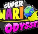 Super Wario Odyssey