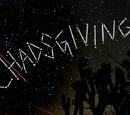 Chadsgiving/Transcripción