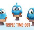 Triple Time-Out