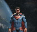 Superman (Knight of Justice)
