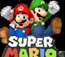 Sonny Daye's Super Mario