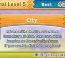 City (Dedede's Drum Dash Deluxe)