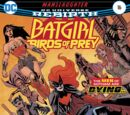 BATGIRL AND THE BIRDS OF PREY 16