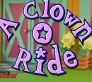 A Clown-O-Ride