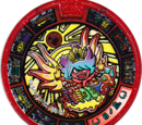 Yo-kai Medals/T Medals