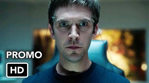 "Legion 1x02 Promo ""Chapter 2"" (HD) This Season On Legion Trailer"