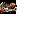 60186 La foreuse du minerai