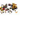 60188 Le site d'exploration minier