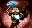 Commander Dante