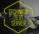 Technical Test Server