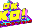 OK K.O.! Let's Save The Planet