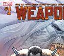 Weapon H Vol 1