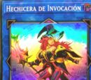 Hechicera de Invocación