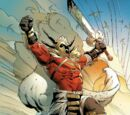 Warlord (Sakaar) (Earth-616)