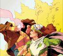 Rogue & Gambit Vol 1 2