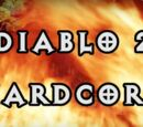 Diablo 2 Hardcore