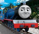 Ferrocarril Arlesdale