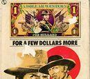 For a Few Dollars More (novelization)