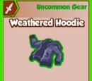 Weathered Hoodie