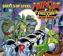 Shells of Steel