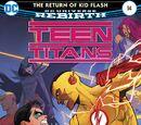 Teen Titans Vol 6 14