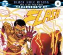 The Flash Vol 5 35