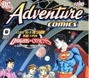Adventure Comics Vol 2/Galería