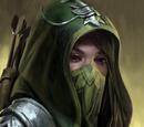 Elfen-Einheit in SpellForce 3