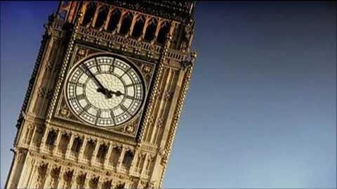 Life After People - Big Ben Tower