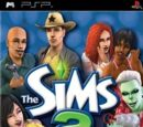 The Sims 2 (PlayStation Portable)