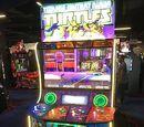 Teenage Mutant Ninja Turtles (2018 Arcade-Spiel)
