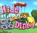 Hide and Go Dinky