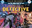 Detective Comics Vol.1 969