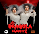 The Boulet Brothers' DRAGULA/Season 2