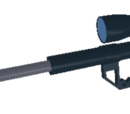 CamaroKidBB/CamaroKidBB's Top 6 Sniper Rifles