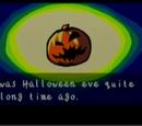 Pumpkin Narrator