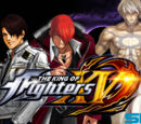 The King of Fighters XV (TheProjectXZoneFan1997)
