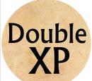 Double XP
