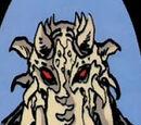 Skarabrous the Stalker (Earth-616)