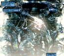 Archenemy (Earth-616)