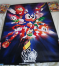 Sonic the Fighters poster.png