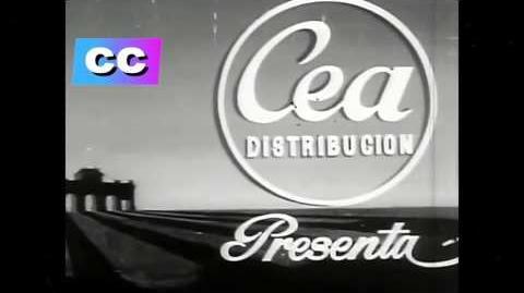 Cea Distribucion (Spain/Colombia)