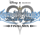 Kingdom Hearts Birth by Sleep Final Mix