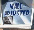 Mall-Adjusted