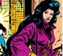 Marissa Darrow (Earth-616)