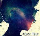 MYSTIC WHITE
